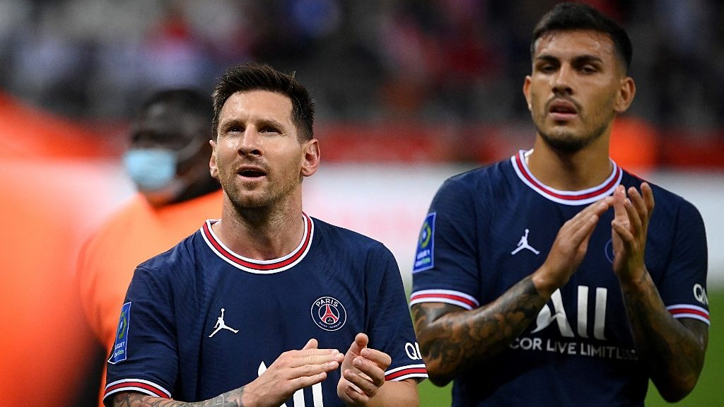 Our Top Ligue 1 Picks for This Weekend