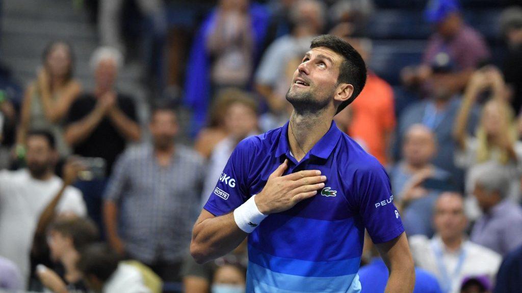 2021 US Open: Auger-Aliassime vs. Medvedev Pick