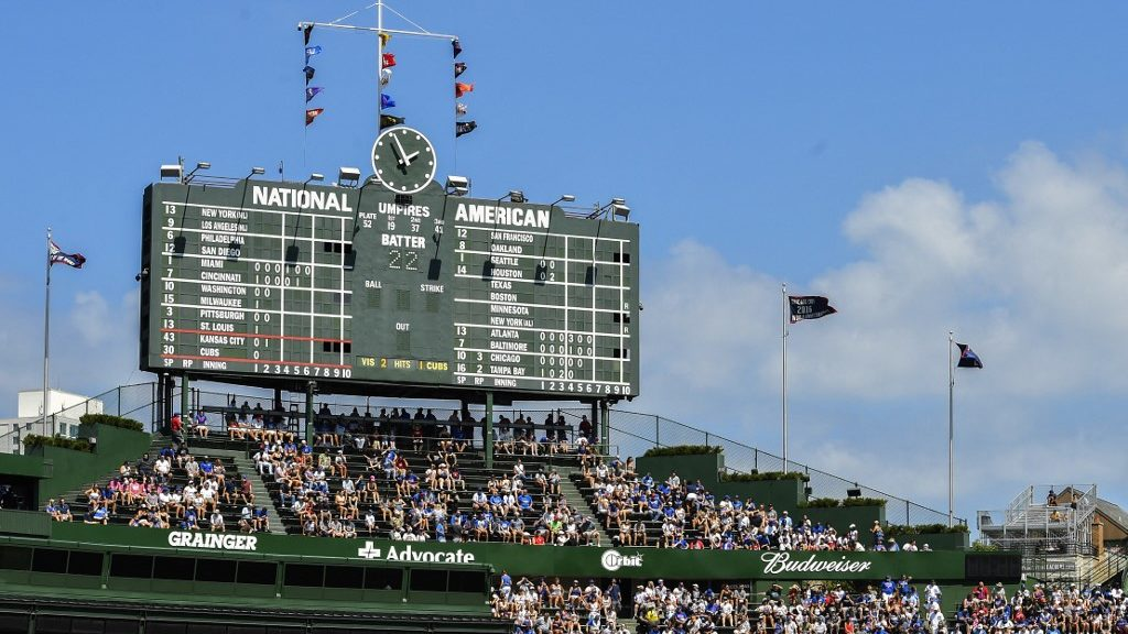 Illinois July Sports Betting Numbers Put a Lid on a Disappointing Month