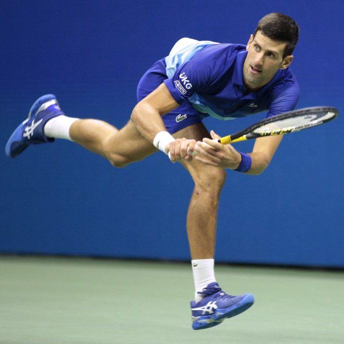 2021 US Open Men's Final: Medvedev vs. Djokovic Pick and Prediction