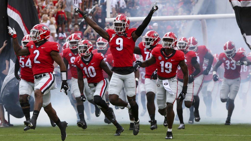 South Carolina vs. Georgia College Football Week 3 Expert Betting Analysis