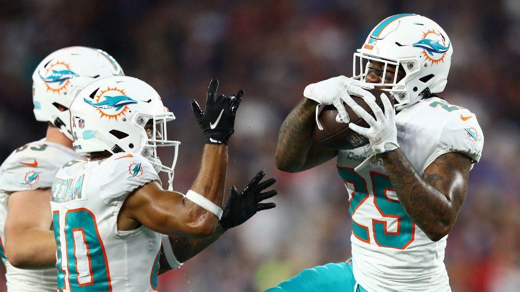 Bills vs. Dolphins NFL Week 2 Picks and Odds Breakdown