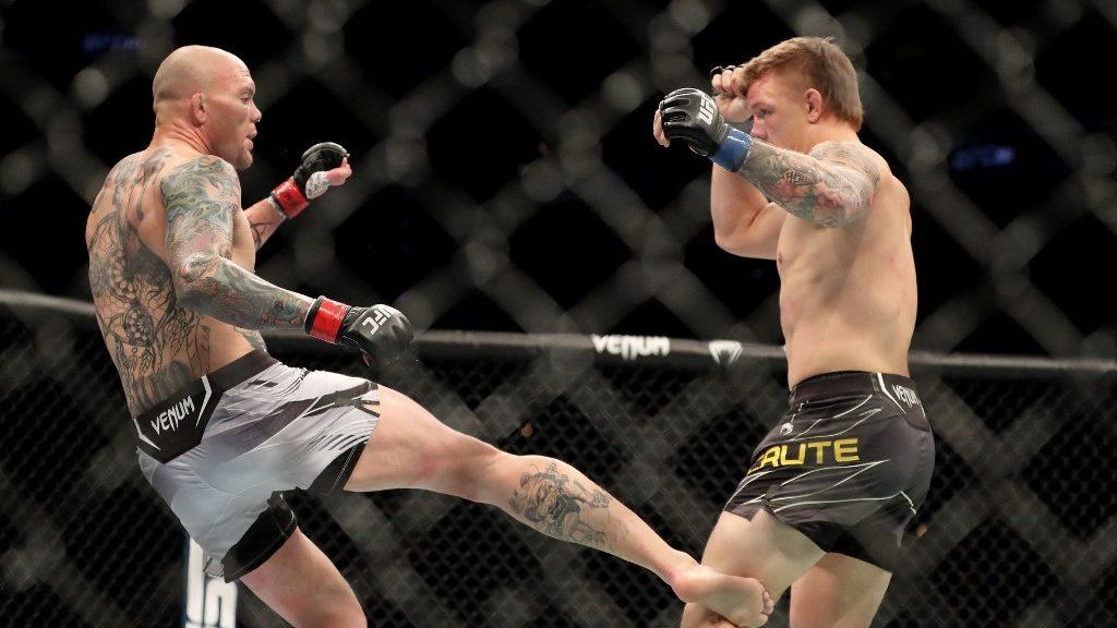 UFC Vegas 37: Smith vs. Spann Complete Breakdown and Analysis