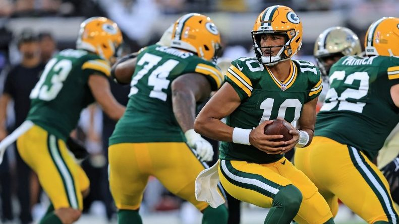 Our Top NFL Week 2 Parlay: Best Bets for Sunday's Games