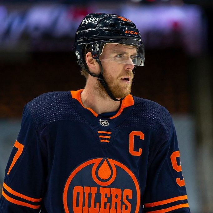 2022 Hart Trophy Odds: Will Connor McDavid Repeat as NHL MVP?