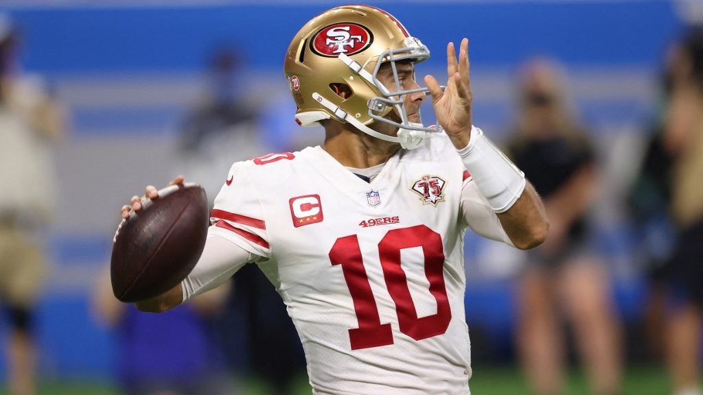 49ers vs. Eagles NFL Week 2 Best Bets and Odds Analysis