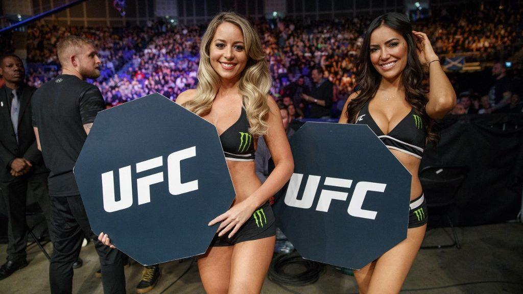 UFC Vegas 37: Hot Prospect of the Week