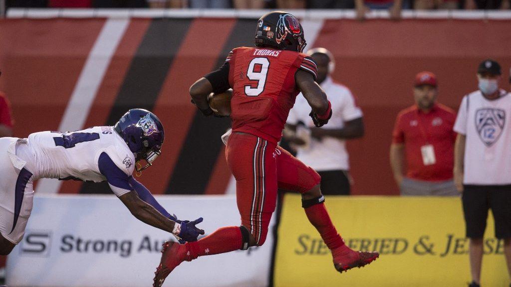 Utah vs. San Diego State College Football Week 3 Preview and Best Bet
