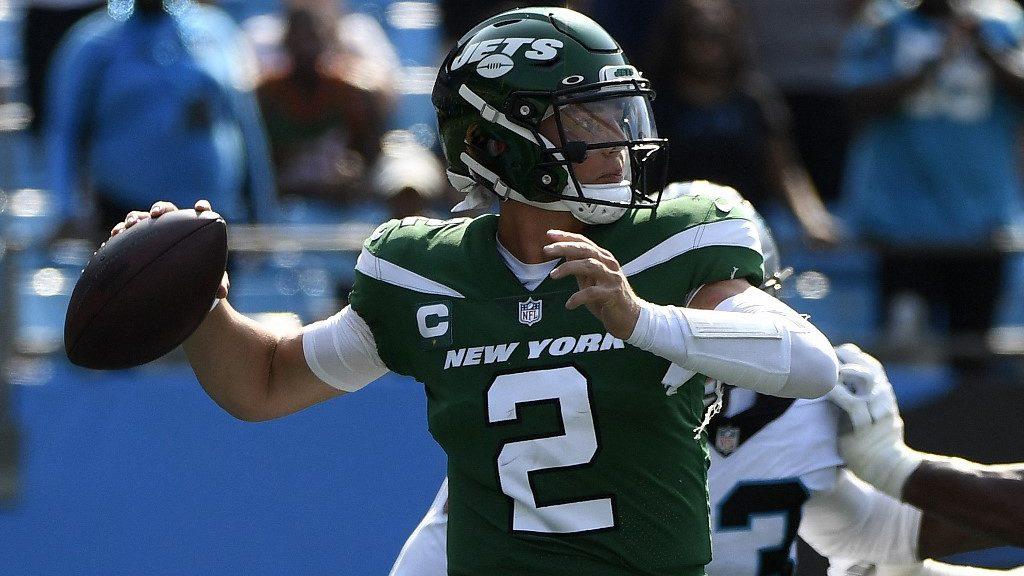 Patriots vs. Jets NFL Week 2 Picks and Odds Breakdown