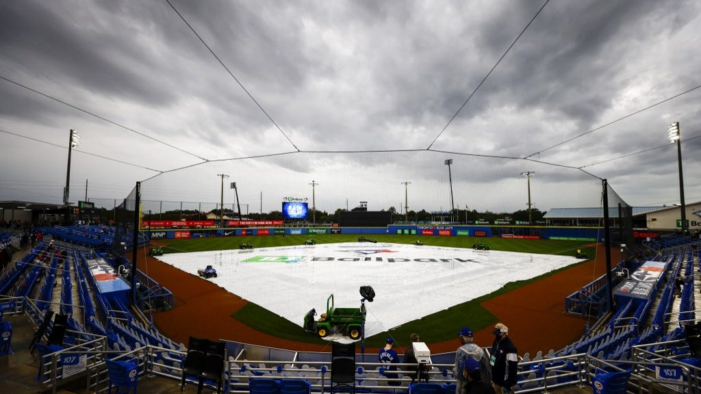 Why Understanding the Weather Can Help You Win More MLB Bets