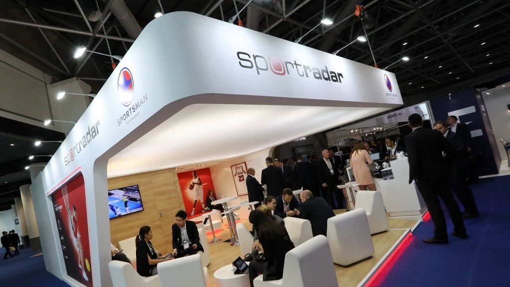 Sportradar Realizes Goal of Being Publicly Traded Company