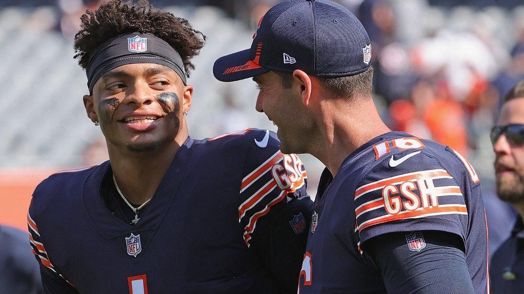 Bears vs. Browns NFL Week 3 Picks and Odds Analysis