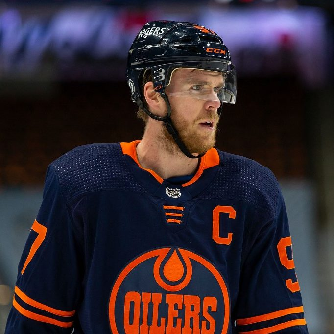 Best Bets to Win the Hart Trophy Next Season