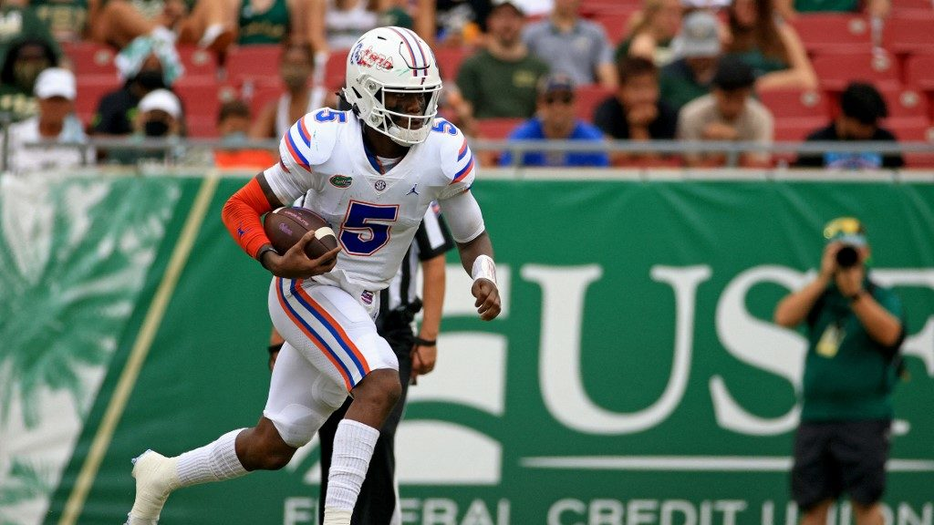 Tennessee vs. Florida College Football Week 4 Preview and Best Bet