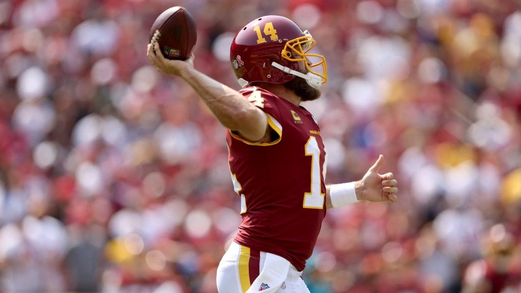 Washington vs. Bills NFL Week 3 Preview and Best Bets