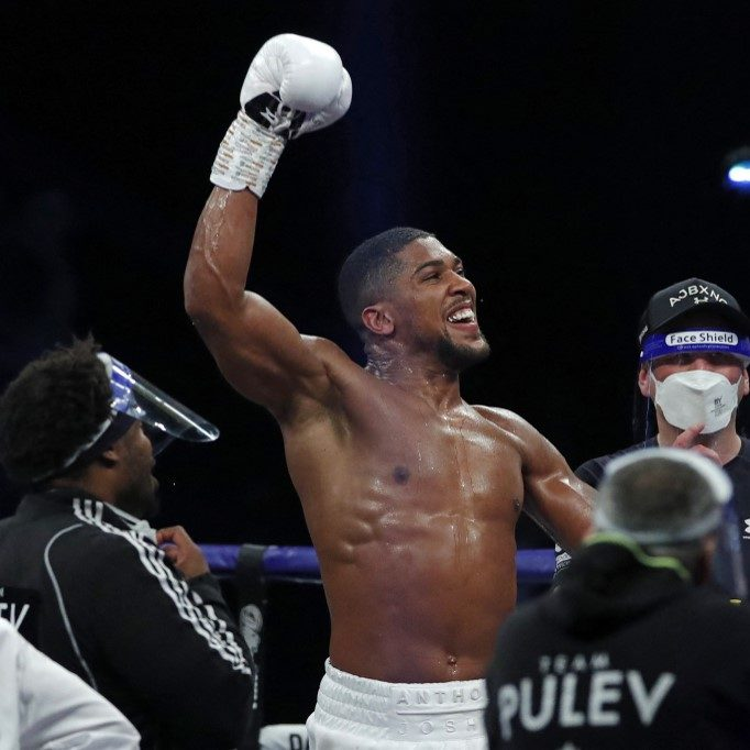 Joshua vs. Usyk Breakdown and Analysis: Boxing Odds, Betting Picks and Predictions