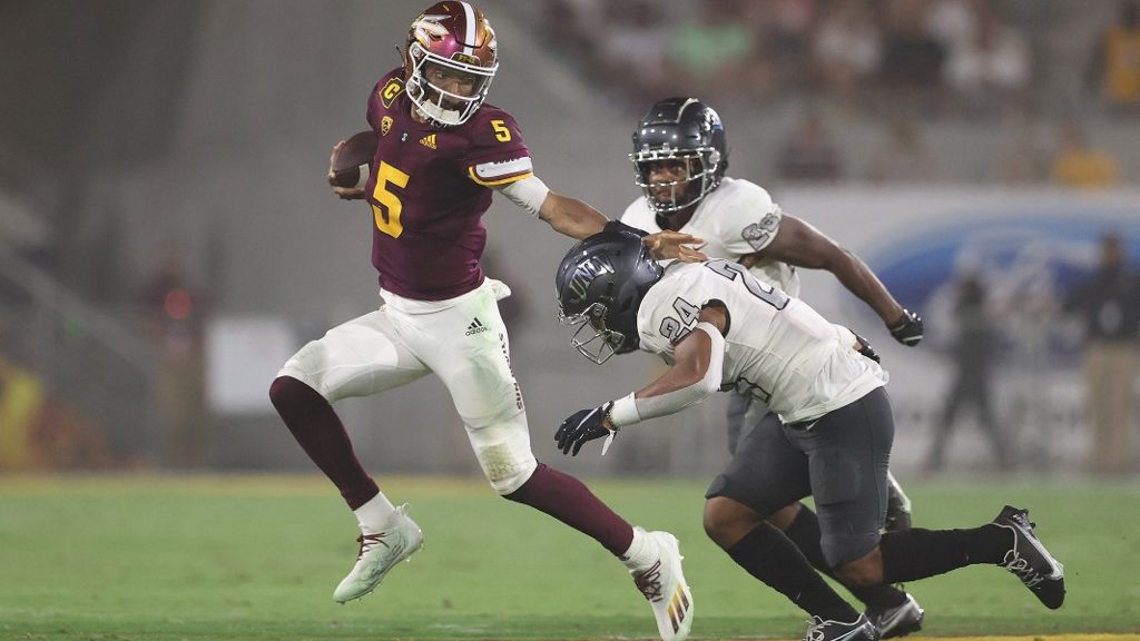 Colorado vs. Arizona State College Football Week 4 Preview and Best Bet
