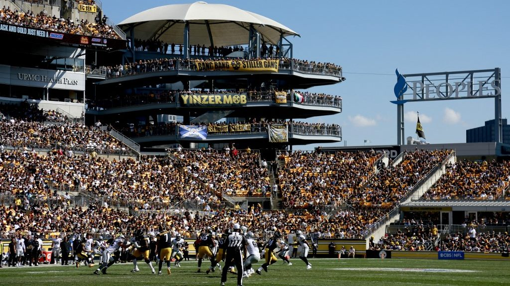Pennsylvania Latest Top-Tier State to Report August Sports Betting Increase