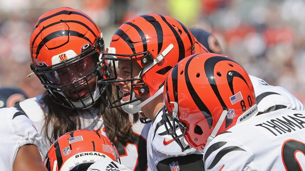 Bengals vs. Steelers NFL Week 3 Picks and Expert Insights