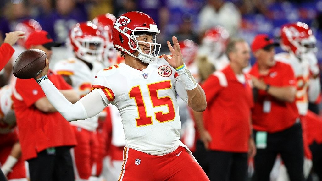 Chargers vs. Chiefs NFL Week 3 Picks and Odds Breakdown