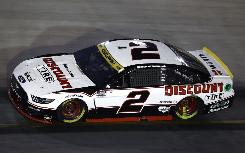 South Point 400 Odds and Expert Picks