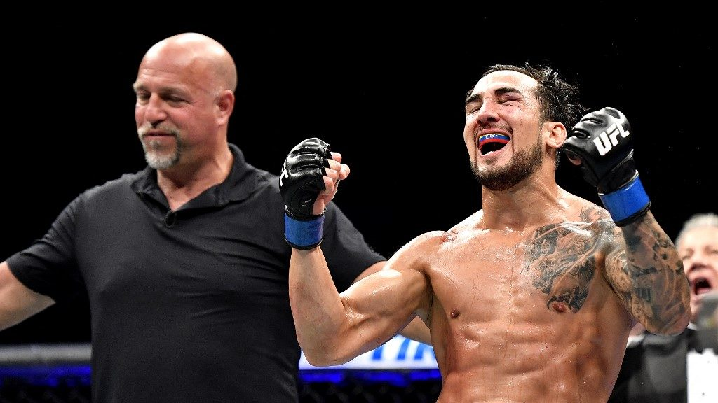 UFC 266: Hot Prospect of the Week, UFC Odds, and Fight Predictions