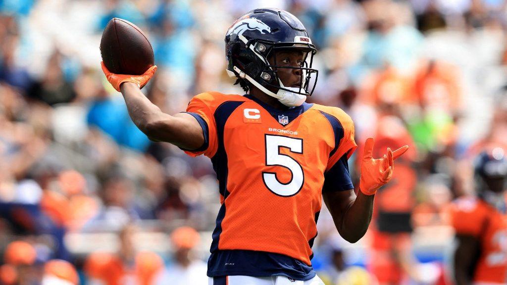 Jets vs. Broncos NFL Week 3 Picks and Odds Breakdown