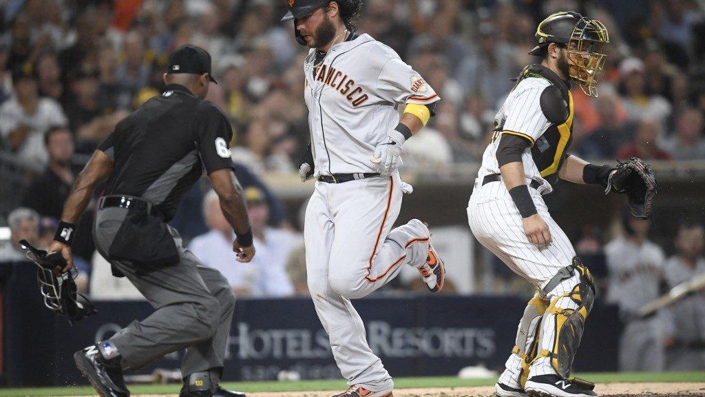 Giants vs. Padres Free MLB Picks and Odds Breakdown