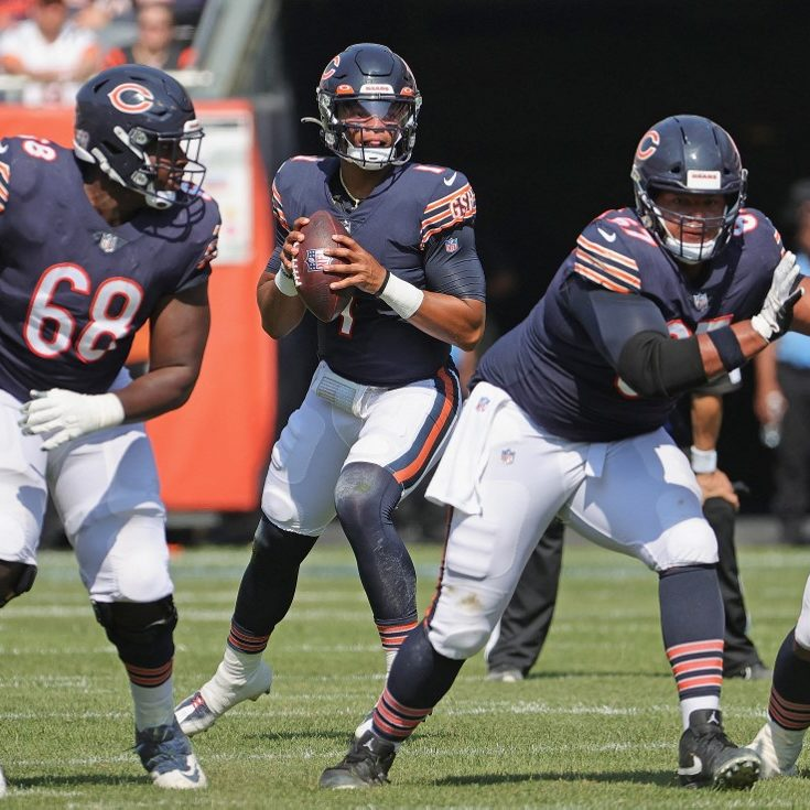 Top Picks for NFL Week 3: Chicago Bears vs. Cleveland Browns