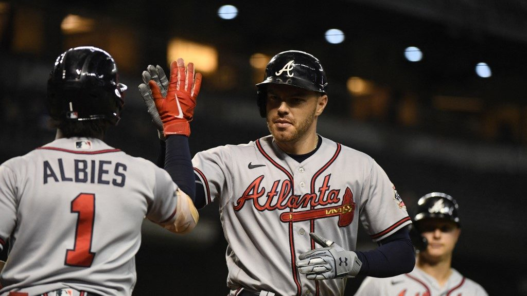 Braves vs. Padres Expert MLB Predictions and Odds Preview
