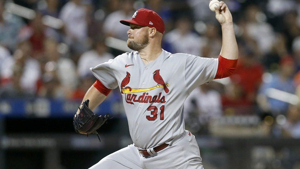 Cardinals vs. Cubs Free MLB Picks for September 25