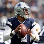 NFL Week 3 Picks: Eagles vs. Cowboys Monday Night Football Best Bets