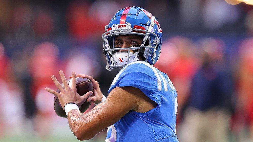 Ole Miss vs. Alabama College Football Week 5 Expert Picks