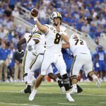 Best Moneyline, ATS, and Over/Under Bets for College Football Week 5